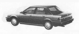 Honda Concerto 4DOOR JX 1990 г.