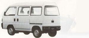 Honda Acty VAN STD 1990 г.
