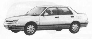 Daihatsu Applause 16Ri 1990 г.
