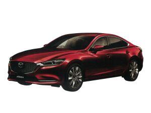 Mazda Atenza Sedan 25S L Package 2019 г.