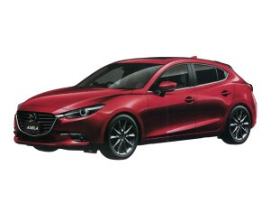 Mazda Axela Sport 22XD L Package 2019 г.