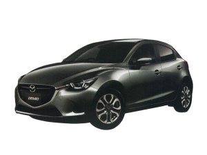 Mazda Demio 15S Touring L Package 2019 г.
