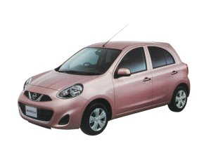 Nissan March G 2019 г.