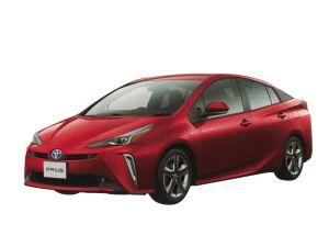 Toyota Prius A Premium Touring Selection 2020 г.