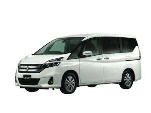 Suzuki Landy 2.0G 2020 г.