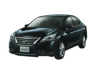 Nissan Sylphy G 2020 г.