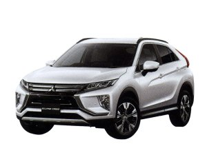 Mitsubishi Eclipse Cross G Plus Package 2020 г.