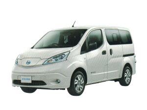 Nissan e-NV200 VAN GX 2020 г.