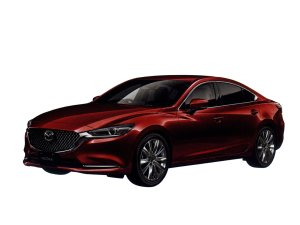 Mazda 6 Sedan 25S L Package 2020 г.