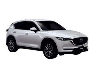 Mazda CX-5 25S L PROACTIVE 2020 г.