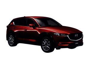 Mazda CX-5 XD L Package 2020 г.