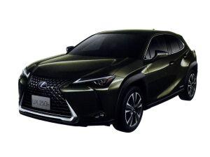 Lexus UX250H version L 2020 г.