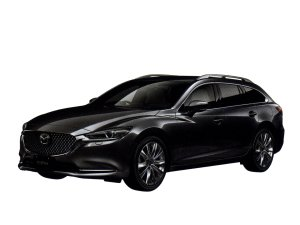 Mazda 6 Wagon XD L Package 2020 г.