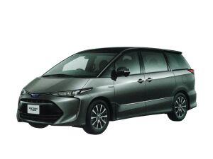 Toyota Estima Hybrid AERAS PREMIUM-G 7-seater 2020 г.