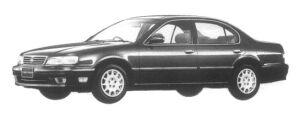 Nissan Cefiro 25 EXIMO 1997 г.