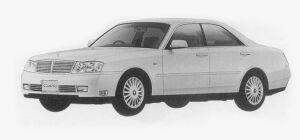 Nissan Cedric 300 LV 1999 г.