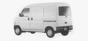 Honda Acty VAN PRO-B 1999 г.