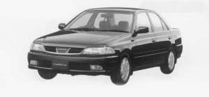 "Toyota Carina 1.8Si ""G SELECTION"" 1999 г."