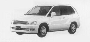 Mitsubishi RVR SUPER EXCEED 1999 г.