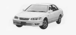 """Toyota Camry 2.2 """"V SELECTION"""" 1999 г."""