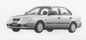 Honda Integra SJ EXi 1999 г.