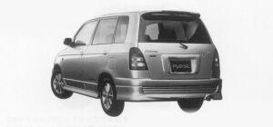 Daihatsu Pyzar AERO DOWN CUSTOM 1999 г.