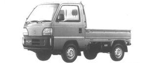 Honda Acty Truck ATTACK 1995 г.