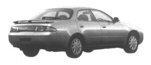 Toyota Sprinter Marino 1.6 X Type 1995 г.