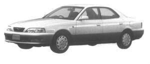 Toyota Vista HardTop 2000VX 1995 г.