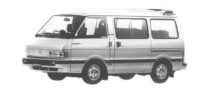 Mazda Ford Spectron 2WD 2000 Diesel Turbo XL-T 1995 г.