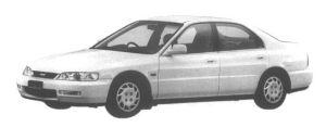 Isuzu Aska LF 1995 г.