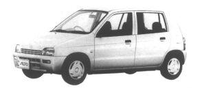Suzuki Alto Lg 1995 г.