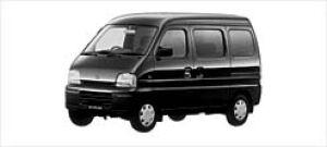 Mazda Scrum VAN BUSTER 2002 г.