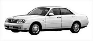 Nissan Cedric 300LV VIP 2002 г.