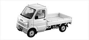 Suzuki Carry KC 2002 г.