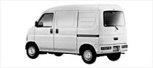 Honda Acty VAN PRO-B 2002 г.