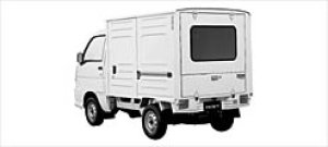 Daihatsu Hijet Panel VAN High Roof 2WD 2002 г.