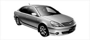 "Toyota Allion A18 ""S Package"" 2002 г."