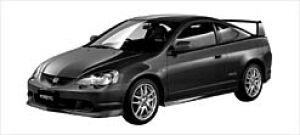 Honda Integra TYPE R 2002 г.