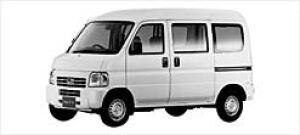 Honda Acty VAN PRO-A 2002 г.