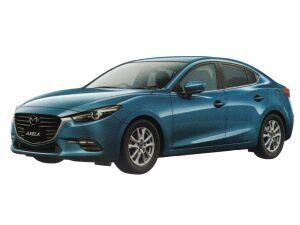 Mazda Axela Sedan 15S PROACTIVE 2017 г.