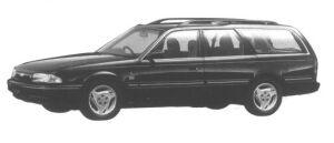Mazda Ford Telstar WAGON 1800 GHIA LIMITED 1994 г.