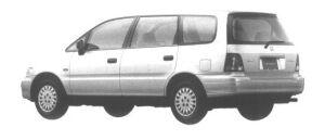 Honda Odyssey S 1994 г.