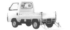 Honda Acty Truck LIFTER W 1994 г.