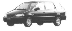 Honda Odyssey B 1994 г.