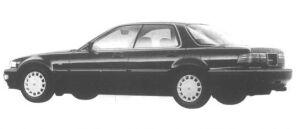 Honda Inspire 25Gi 1994 г.