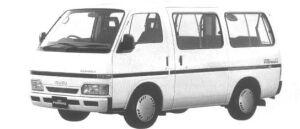 Isuzu Fargo 2WD LT 10 SEATERS 1994 г.