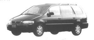 Honda Odyssey L 1994 г.