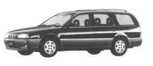 Nissan Avenir 4WD 1994 г.