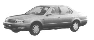 Toyota Camry 1800XJ 1994 г.